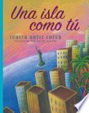 Libro de Una Isla Como Tú