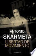 Libro de Libertad De Movimiento