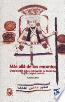 Libro de Más Allá De Los Encantos