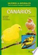 Libro de Canarios