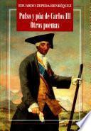 Libro de Pulso Y Púa De Carlos Iii. Otros Poemas