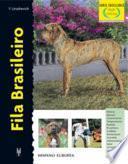 Libro de Fila Brasileiro