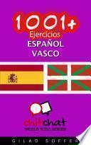 Libro de 1001+ Ejercicios Español   Vasco