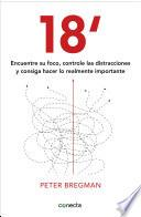 Libro de 18 Minutos