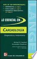 Libro de Lo Esencial En Cardiología