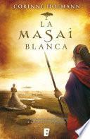 Libro de La Masai Blanca