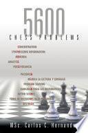 Libro de 5600 Chess Problems