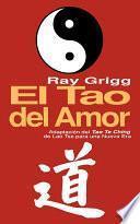 Libro de El Tao Del Amor