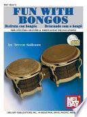 Libro de Fun With Bongos
