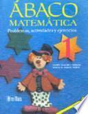 Libro de Ábaco, Matemática 1