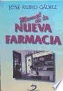 Libro de Manual De La Nueva Farmacia