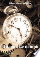 Libro de Un Poco De Tiempo