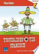 Libro de Troubleshooter Spanisch