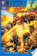 Libro de Stormwatch Phd 5 World S End