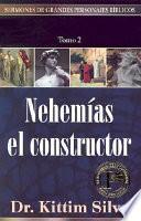 Libro de Nehemías El Constructor