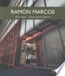 Libro de Ramón Marcos