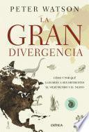 Libro de La Gran Divergencia
