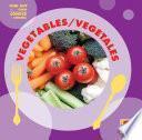 Libro de Vegetables/vegetales