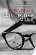 Libro de La Detective Miope