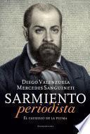 Libro de Sarmiento Periodista