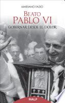 Libro de Beato Pablo Vi