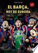 Libro de El Barça, Rey De Europa