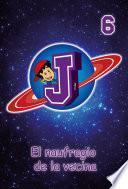 Libro de El Mundo De J