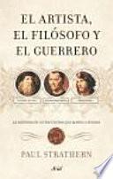 Libro de El Artista, El Filósofo Y El Guerrero