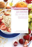 Libro de La Cocina De La Salud