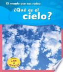 Libro de ¿qué Es El Cielo?