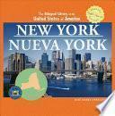 Libro de New York/ Nueva York
