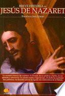 Libro de Breve Historia De Jesús De Nazaret