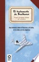 Libro de El Testamento De Beethoven