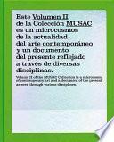 Libro de Musac