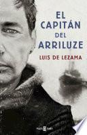 Libro de El Capitán Del Arriluze