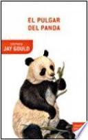 Libro de El Pulgar Del Panda