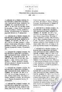 Libro de Anuario De La Prensa Chilena