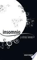 Libro de Insomnio Y Otras Lunas