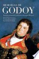 Libro de Memorias De Godoy