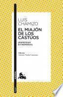 Libro de El Miajón De Los Castúos