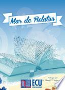 Libro de Mar De Relatos