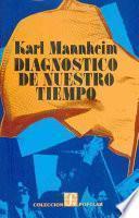 Libro de Diagnóstico De Nuestro Tiempo