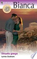 Libro de Dinastía Griega