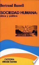 Libro de Sociedad Humana