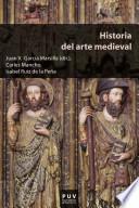 Libro de Historia Del Arte Medieval