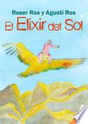 Libro de El Elixir Del Sol