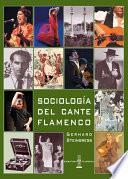 Libro de Sociología Del Cante Flamenco