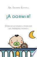 Libro de ¡a Dormir!