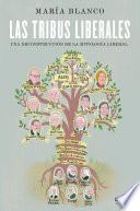 Libro de Las Tribus Liberales
