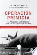 Libro de Operación Primicia